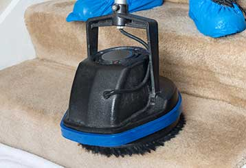 Choosing the Right Equipment for Your Carpet | Burbank