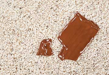 How to Treat Specific Carpet Stains | Burbank