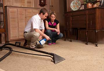 How To Take Care Of Your Carpet Fibers | Burbank