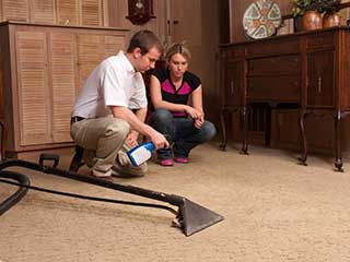 How To Take Care Of Your Carpet Fibers | Burbank Carpet Cleaning