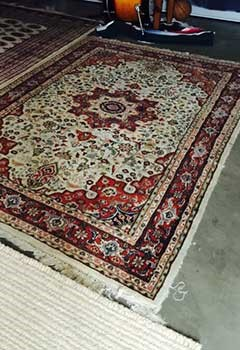 Rug Cleaning North Hollywood